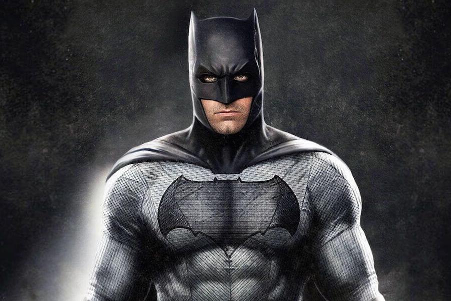 『ザ・バットマン』はヒーロー1年目を描く?原作となるコミックが話題に