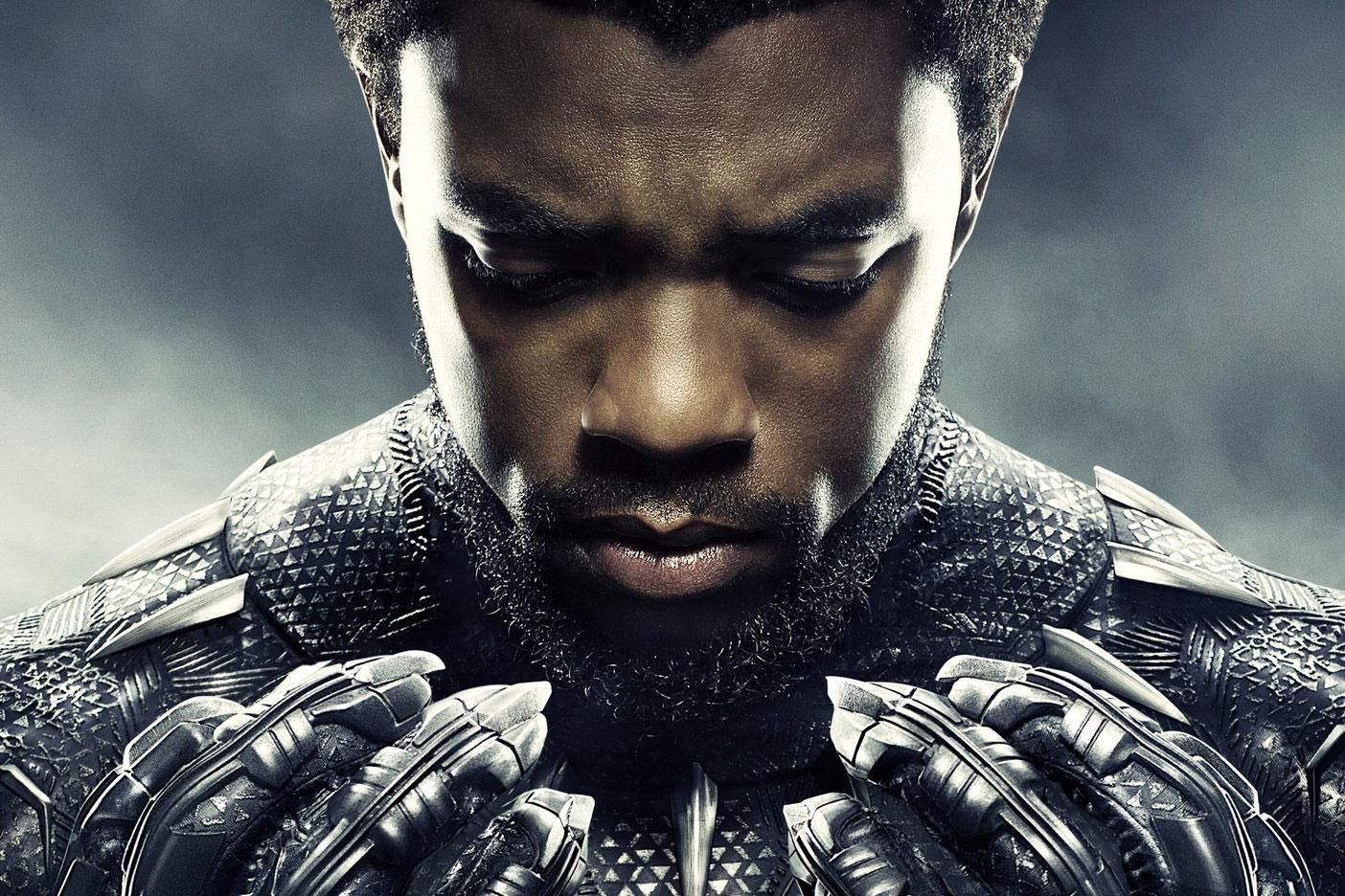 『ブラックパンサー』はジェームズ・ボンドの影響を受けている - 監督が明かす。