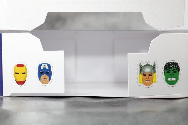 MAFEX スパイダーマン ホームカミング  レビュー 箱 パッケージ