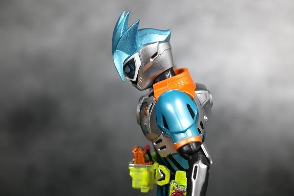 S.H.フィギュアーツ 仮面ライダーエグゼイド ダブルアクションゲーマー レベルXX レビュー 可動