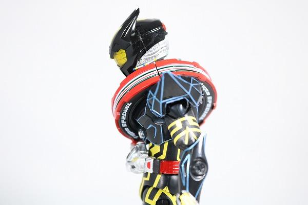 S.H.フィギュアーツ 仮面ライダードライブ タイプスペシャル レビュー 可動