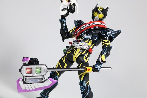 S.H.フィギュアーツ 仮面ライダードライブ タイプスペシャル レビュー アクション