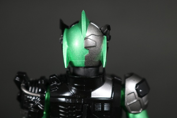 S.H.フィギュアーツ 仮面ライダーアマゾン ニューオメガ レビュー 全身