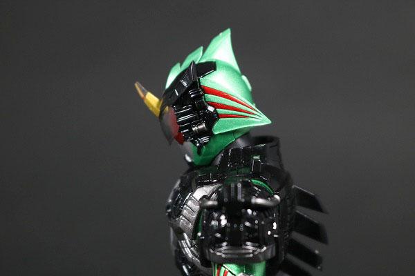 S.H.フィギュアーツ 仮面ライダーアマゾン ニューオメガ レビュー 可動