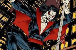 スパイダーマンスピンオフ新作!吸血鬼の『モービウス』が単独実写映画化か?海外メディアが報告