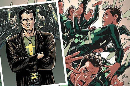 X-MEN新作『マルチプルマン』がジェームズ・フランコ主演で製作決定!