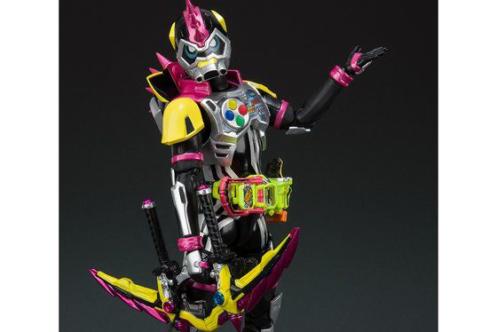 S.H.フィギュアーツ新作!仮面ライダーレーザーターボがプレバン限定で2018年5月発売!