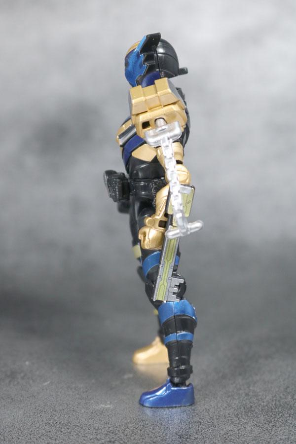 創動 仮面ライダービルド BUILD3 キードラゴン レビュー