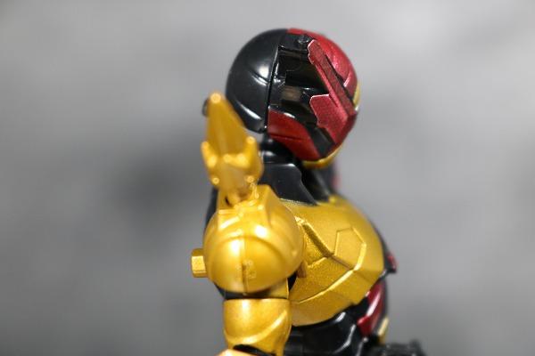 創動 仮面ライダービルド BUILD3 ライオンショウボウシャ  レビュー