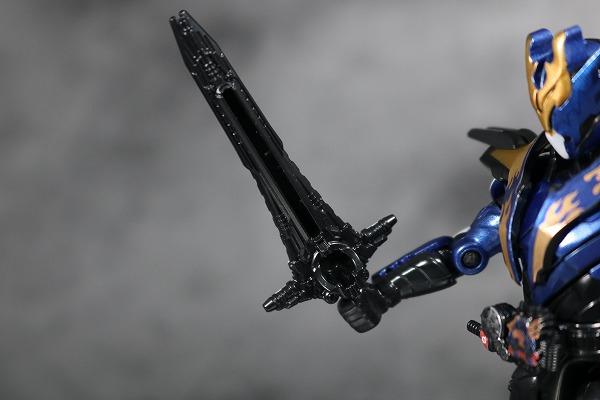 創動 仮面ライダービルド BUILD3 仮面ライダークローズ 付属品 レビュー