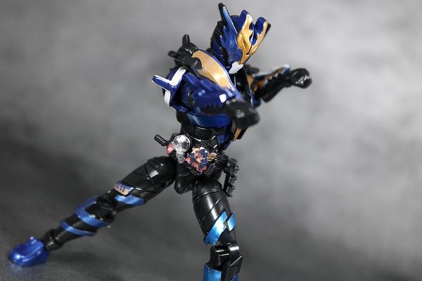 創動 仮面ライダービルド BUILD3 仮面ライダークローズ アクション レビュー