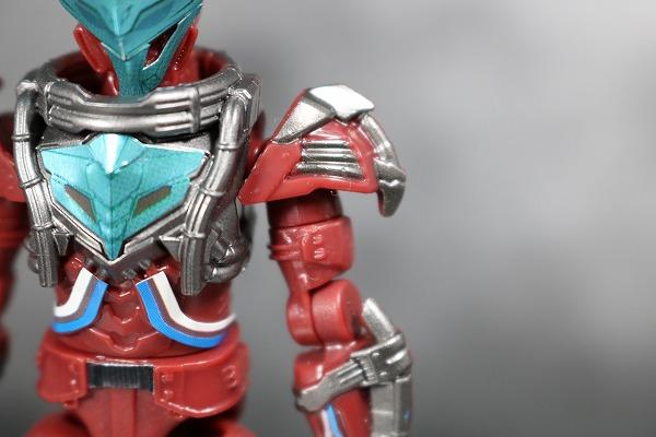 創動 仮面ライダービルド BUILD3 ブラッドスターク レビュー