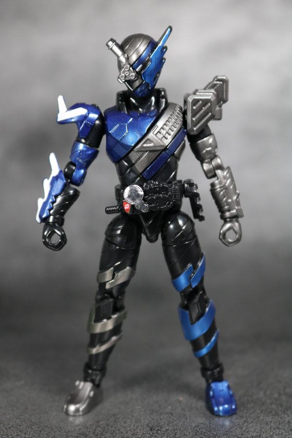創動 仮面ライダービルド BUILD3  ドラゴンガトリング レビュー