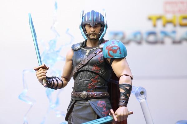 東京コミコン S.H.フィギュアーツ ソー (Thor: Ragnarok)