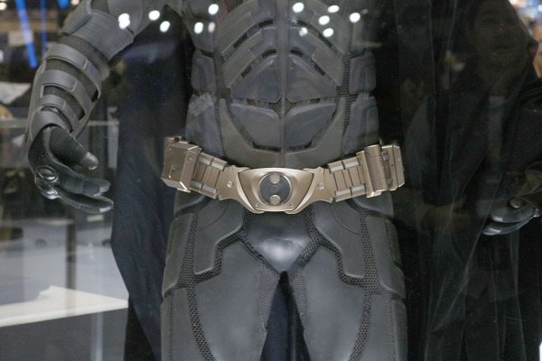 東京コミコン 2017 バットマン ダークナイト