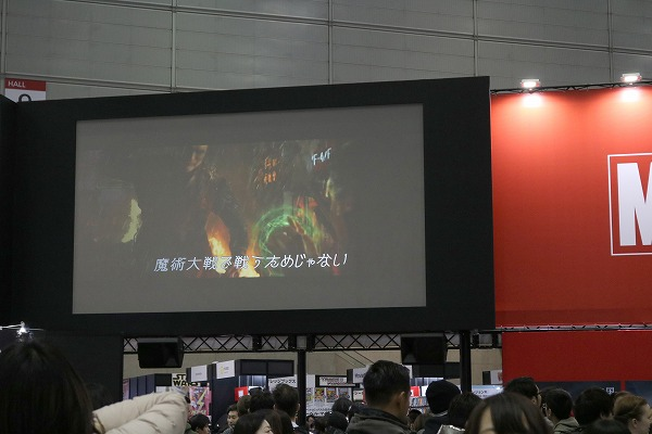 東京コミコン 2017 マーベル