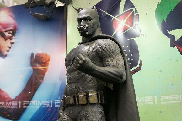 プレイム1 スーサイドスクワッド バットマン