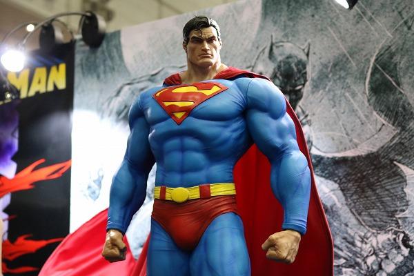 プレイム1 スーパーマン