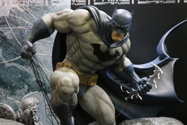 プレイム1 バットマン