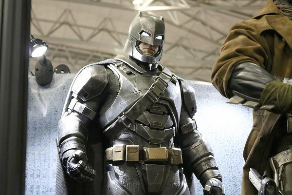 プレイム1 バットマンVSスーパーマン ワンダーウーマン