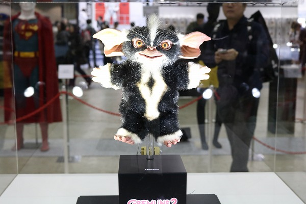 東京コミコン 2017 グレムリン