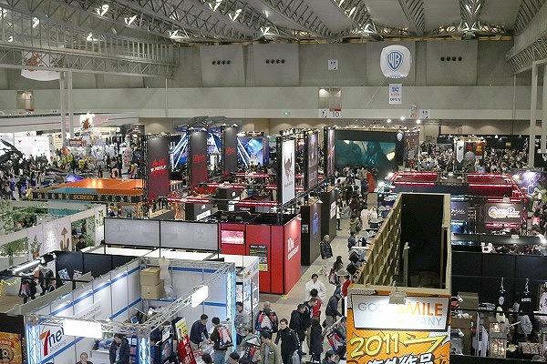 東京コミコン 2017