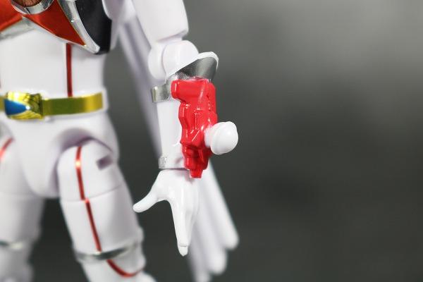 勇動 宇宙戦隊キュウレンジャー シシレッドオリオン レビュー