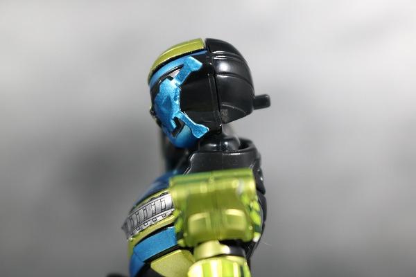 創動 仮面ライダービルド BUILD4 海賊レッシャー レビュー