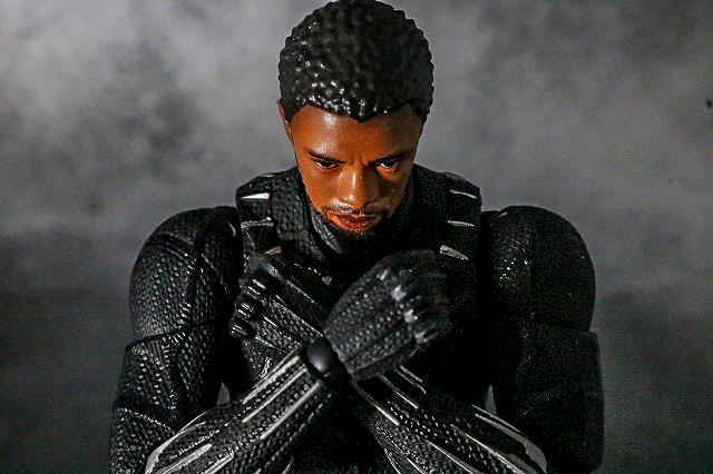 『ブラックパンサー2』にキルモンガー再登場?『ホームカミング』のドナルド・グローヴァーも出演か
