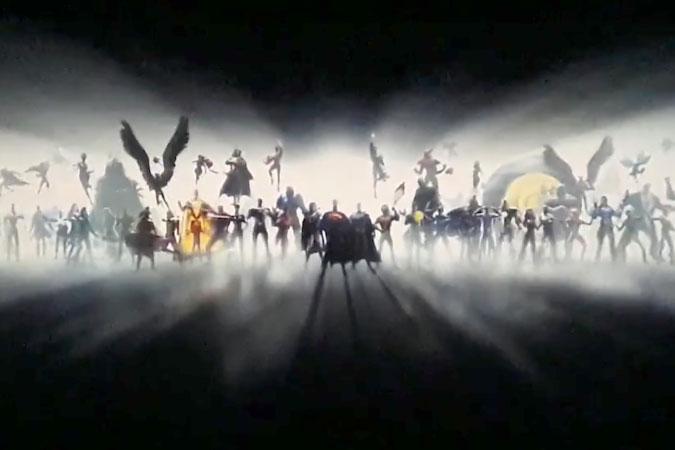 ワーナーブラザーズ、DCフィルムの今後の予定を発表!ジャスティスリーグの続編は?