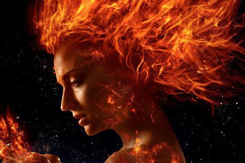 『X-MEN:ダークフェニックス』は革命的な映画になる。ジーン・グレイ役女優が語る。
