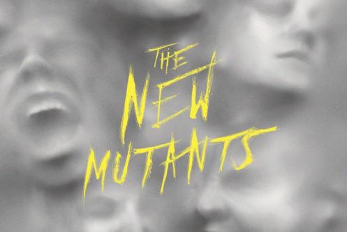 『ニューミュータンツ』からティザー動画公開!新ポスターも公開!