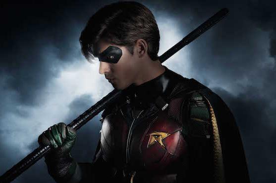 DCドラマ『タイタンズ』のロビンにブレントン・スウェイツが決定!