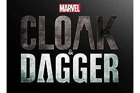 ドラマ『クローク&ダガー』シーズン2の製作が決定!