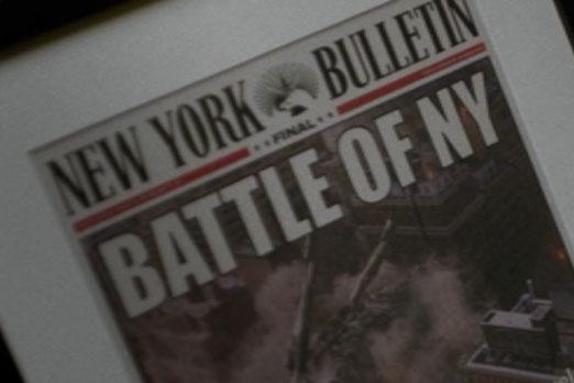 """『インフィニティウォー』のLEGOに""""デアデビル""""?クロスオーバーの可能性を示唆か?"""
