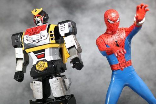 『スパイダーバース』プロデューサー、東映版スパイダーマンにコメント - 「マイルスのスケッチの意味するものは?」