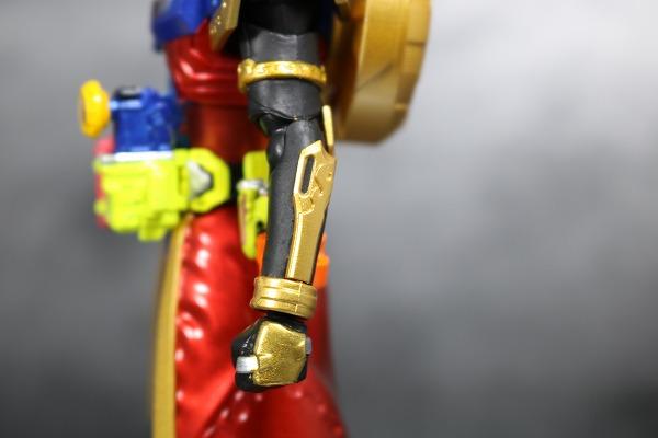 S.H.フィギュアーツ 仮面ライダーパラドクス パーフェクトノックアウトゲーマー レベル99 レビュー 全身