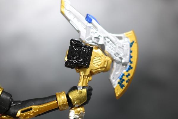 S.H.フィギュアーツ 仮面ライダーパラドクス パーフェクトノックアウトゲーマー レベル99 レビュー 付属品