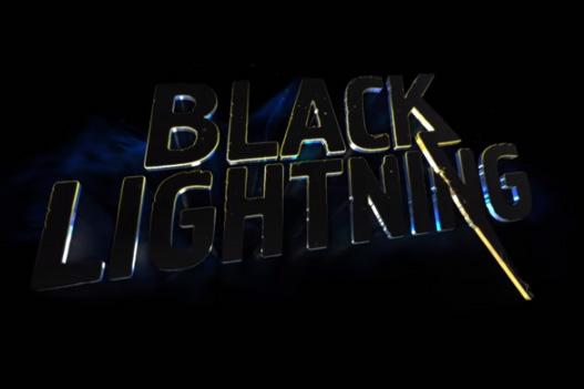 DCドラマ『ブラックライトニング』が早くもNetflixで1/24より配信決定!