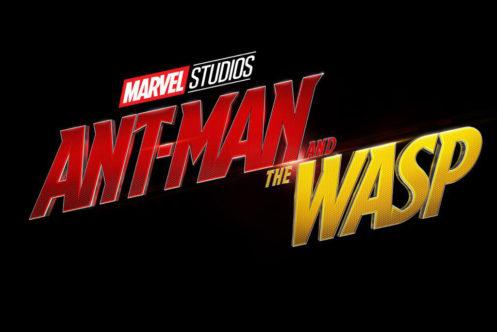 『アントマン&ワスプ』第2弾予告&ポスター公開!ジャイアントマンとヴィランのゴーストが暴れまわる!