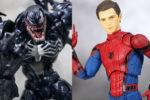"""噂:『ヴェノム』、トム・ホランドはスパイダーマンではなく""""ピーター・パーカー""""として登場か?"""