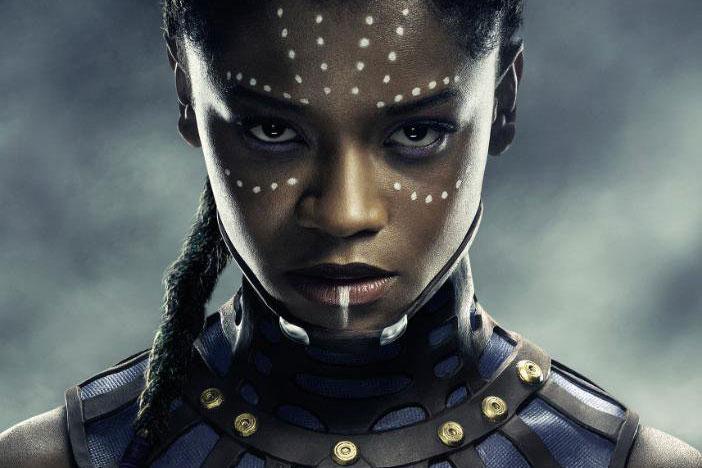 『インフィニティウォー』にブラックパンサーの妹シュリも登場!キャプテンの新シールドを製作か?