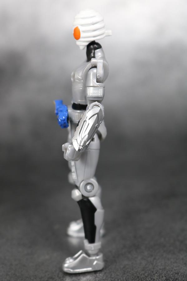 創動 仮面ライダービルド BUILD5 仮面ライダークローズチャージ レビュー