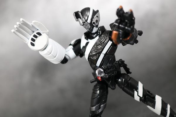 創動 仮面ライダービルド BUILD5 アクション パンダロボット レビュー