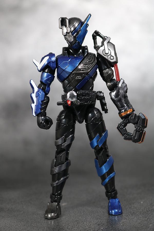 創動 仮面ライダービルド BUILD5  ドラゴンロボット レビュー