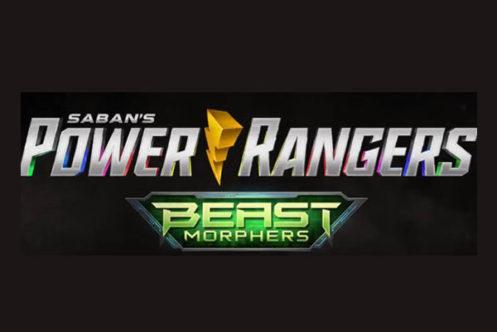 『パワーレンジャー:ビーストモーファーズ』予告公開!キャスト陣も登場!