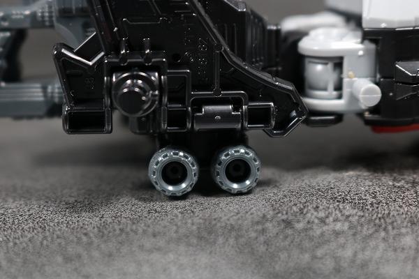ミニプラ ルパンカイザー VSビークル合体シリーズ01 グッドストライカー ダイヤルファイター レビュー