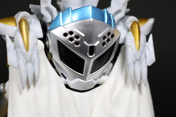 S.H.フィギュアーツ 仮面ライダーブレイブ レガシーゲーマー レベル100 レビュー 全身