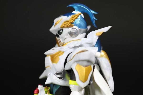 S.H.フィギュアーツ 仮面ライダーブレイブ レガシーゲーマー レベル100 レビュー 可動