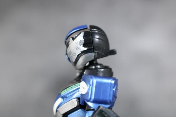 創動 仮面ライダービルド BUILD7 仮面ライダービルド スマホウルフフォーム  レビュー